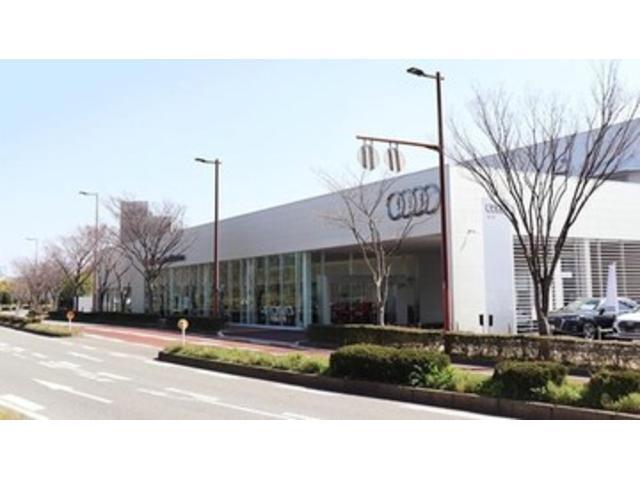 Audi福岡マリーナは、Audi認定中古車の在庫保有台数県下No.1を誇ります。