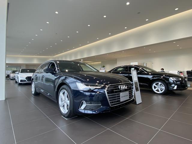 Audi正規ディーラーで安心の認定中古車・メンテナンス・新車・Audiをお考えの際は是非ご相談下さい