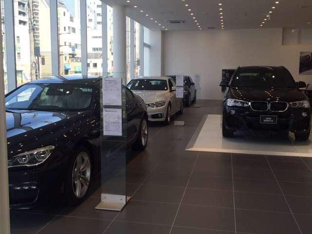 Willplus BMW BMW Premium Selection 小倉(2枚目)