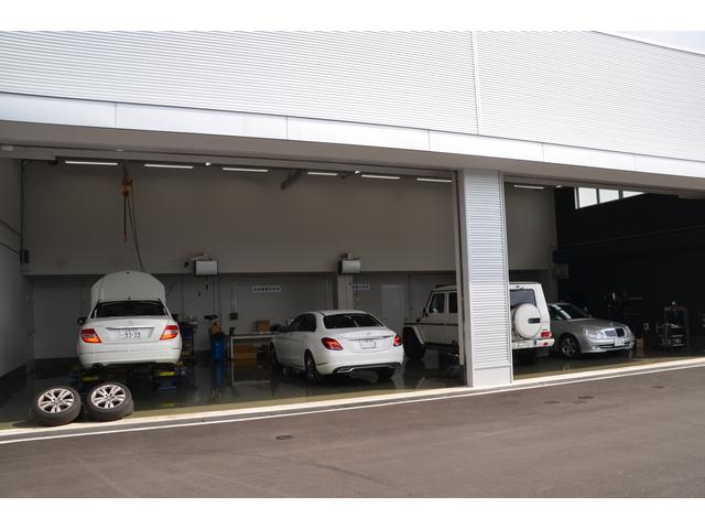 メルセデス・ベンツ広島西 西風新都サーティファイドカーセンター(6枚目)