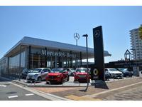 メルセデス・ベンツ広島西 西風新都サーティファイドカーセンター