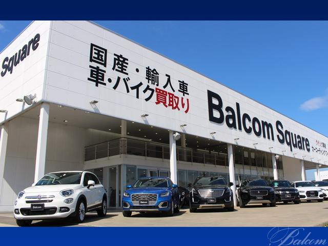 Balcom Square 福津 (株)バルコムモータース