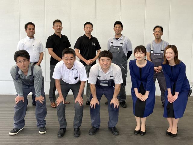 Balcom Square 福津 (株)バルコムモータース(1枚目)