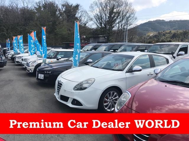 PREMIUM CAR DEALER WORLD プレミアムカーディーラー ワールド(2枚目)