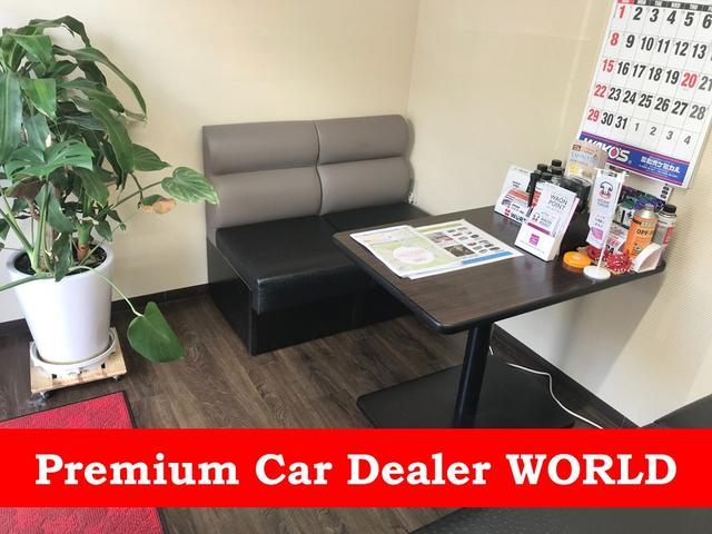 PREMIUM CAR DEALER WORLD プレミアムカーディーラー ワールド(3枚目)