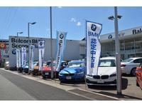Balcom BMW BPS福山 Second Place
