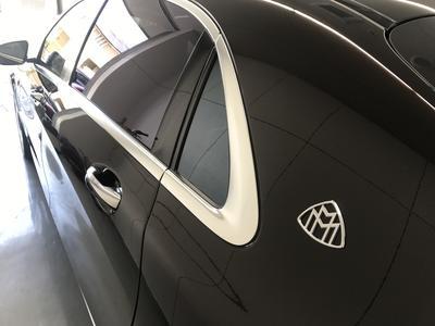Mercedes/Maybach