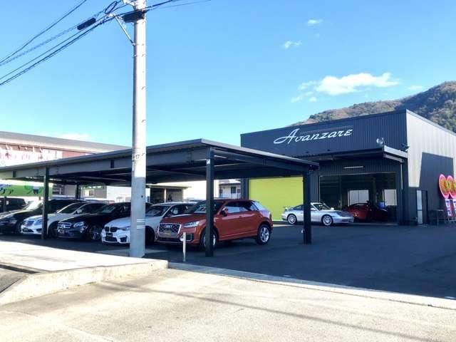 LINK リンク 軽自動車専門店(1枚目)