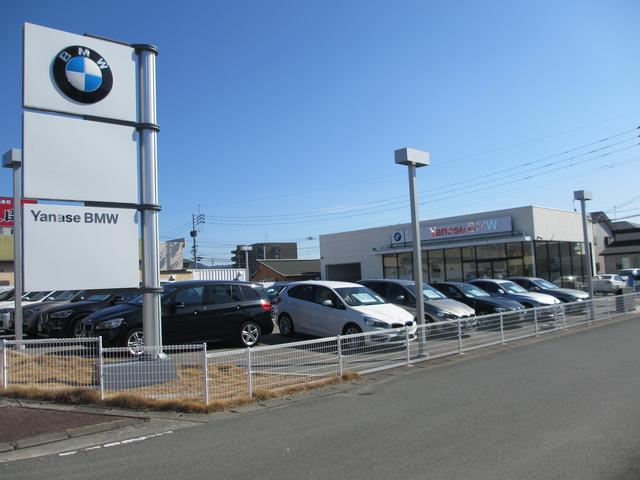 Yanase BMW BMW Premium Selection 久留米(1枚目)