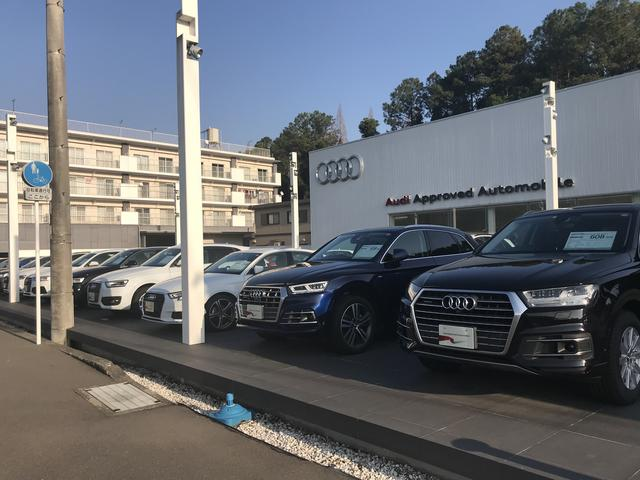 Audi Approved Automobile 長崎(1枚目)