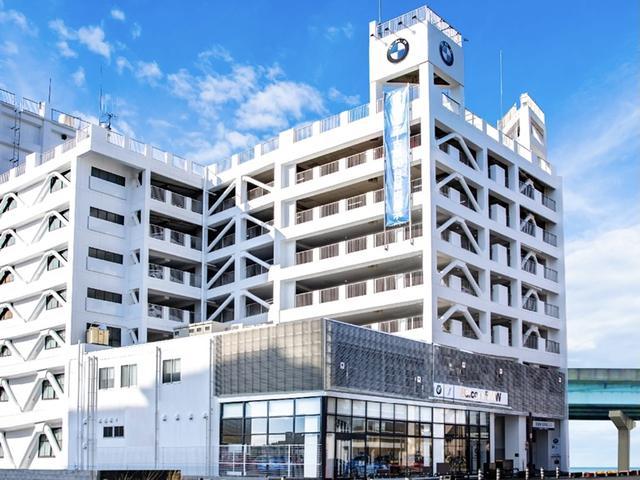 Balcom BMW BMW Premium Selection 福岡東(1枚目)