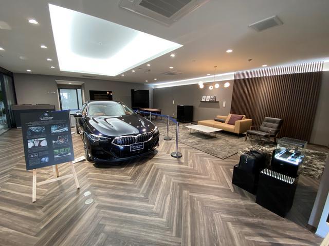 Balcom BMW BMW Premium Selection 福岡東(3枚目)