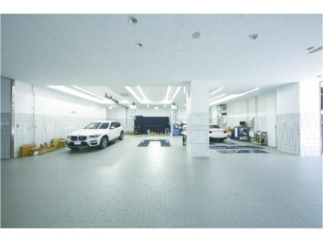 Balcom BMW BMW Premium Selection 福岡東(6枚目)