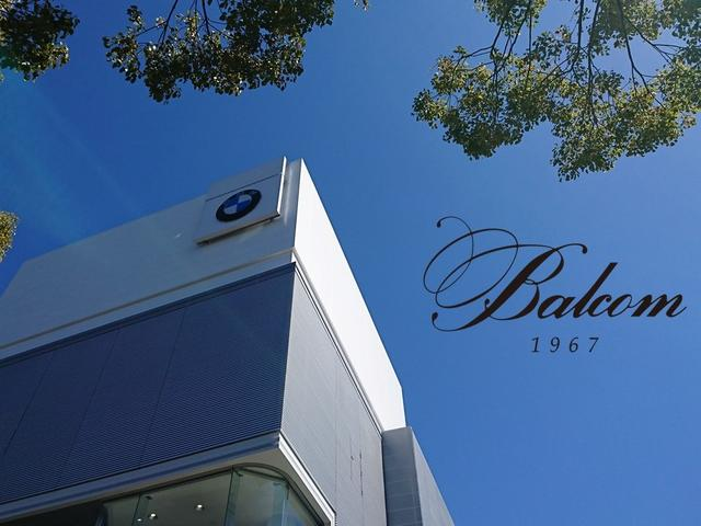 Balcom BMW 岡山 Second Place