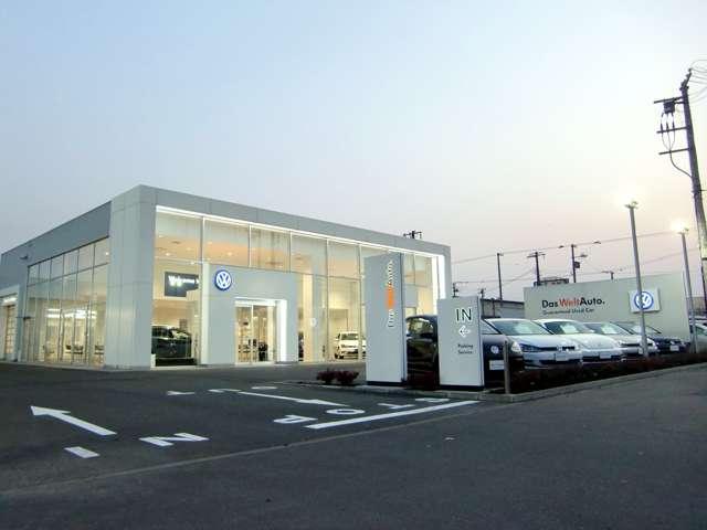 Volkswagen苫小牧 株式会社ICS
