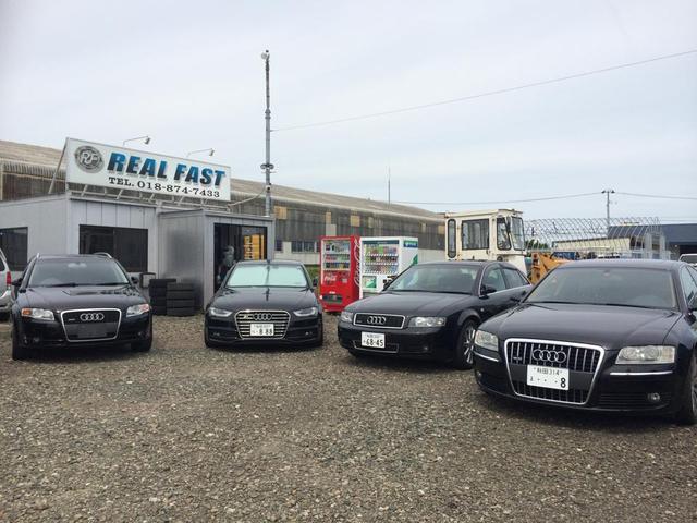アウディ・フォルクスワーゲンはもちろん、ベンツ・BMWなど主にドイツ車の中古車販売やコーディング