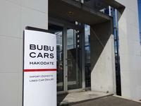 BUBU CARS HAKODATE (株)北海道ブブ