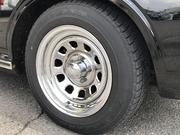 タイヤ交換大丈夫ですか?