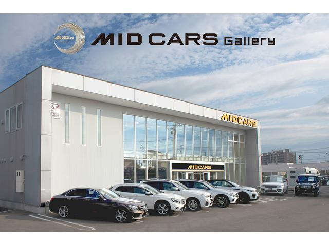 BUBU MID CARS Gallery(1枚目)