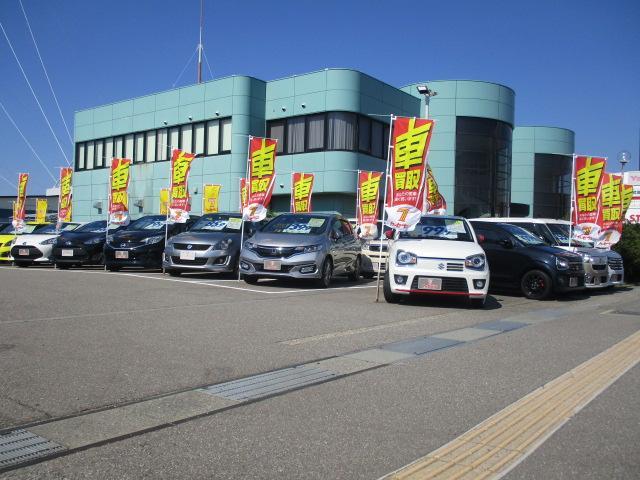 カーセブン野々市店 AOIインターナショナル(株)(6枚目)